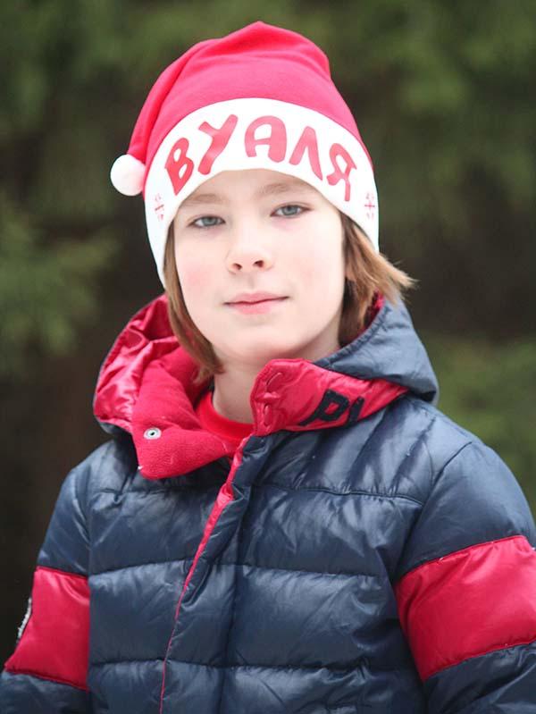 Детский креативный лагерь «Вуаля» в Подмосковье, зимние каникулы 2022