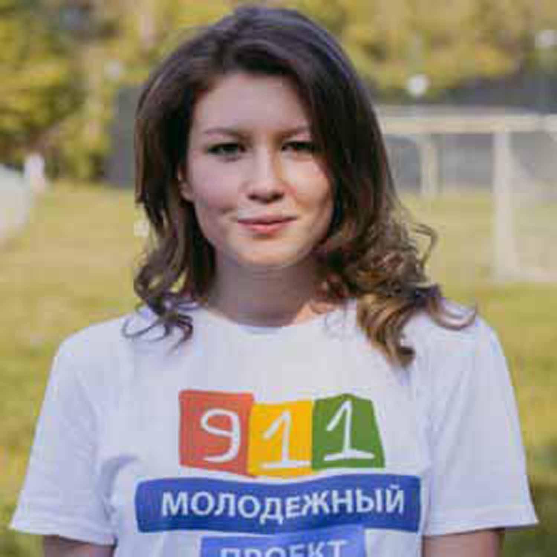 Дарья Садикова