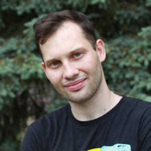 Андрей Кипень