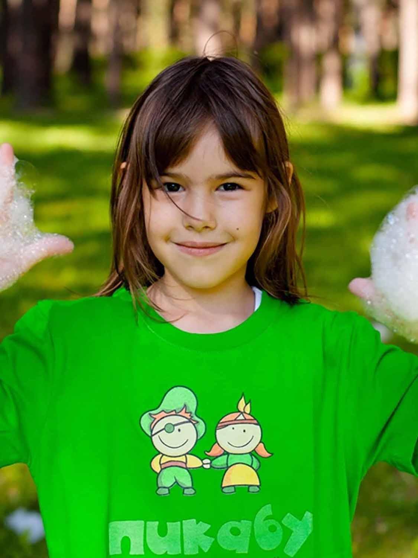 Детский игровой лагерь «Пикабу» в Подмосковье, летние каникулы 2019