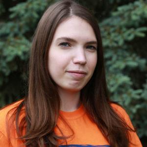 Екатерина Албычева