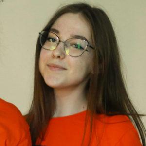 Анастасия Кремененко