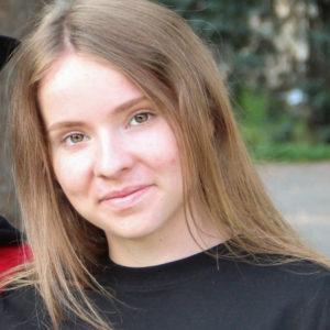 Ирина Воронцова
